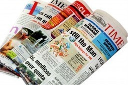 Social Media -v- Newspaper Advertising | TekkBuzz | Social Mercor | Scoop.it