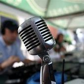 Actualité forte et nouveaux usages soutiennent les audiences des radios | Actu radios | Scoop.it