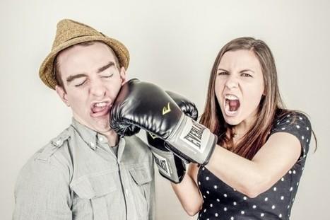 Tous les conflits professionnels ne sont pas mauvais pour les organisations | Le Blog de Coaching Go | Les méthodologies et outils du coach | Scoop.it