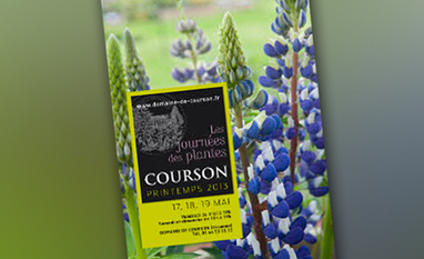 58e édition des Journées des Plantes de Courson - Essonne Info | Atelier Jardin de la Gimbrère | Scoop.it