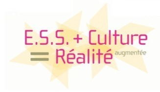 Culture + économie sociale et solidaire = réalité augmentée | Réalité augmentée dans l'Education | Scoop.it