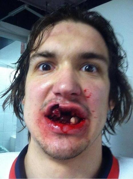 Tweet from @ItsCanadasGame | Hockey | Scoop.it