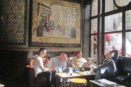 Jack the Ripper's pub | Jack the Ripper | Scoop.it