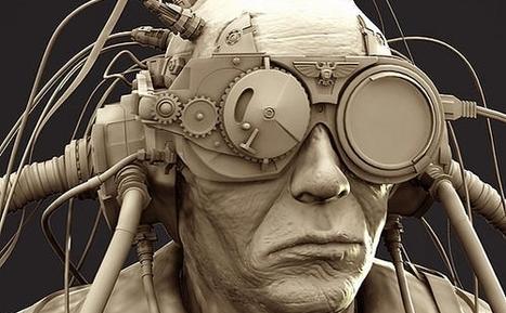 La Singularité technologique | Neurosciences | Scoop.it