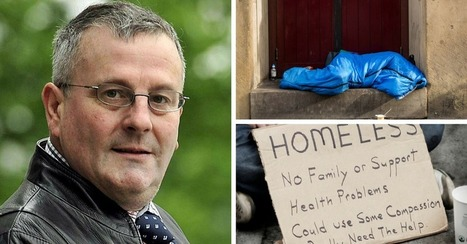 Tory Councillor says that the homeless should be 'grabbed by the scruff of the neck' and 'eliminated' | EvolvePolitics.com | Welfare, Disability, Politics and People's Right's | Scoop.it
