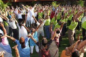 Yoga de la risa un nuevo concepto de salud | Risoterapia y Salud | Scoop.it