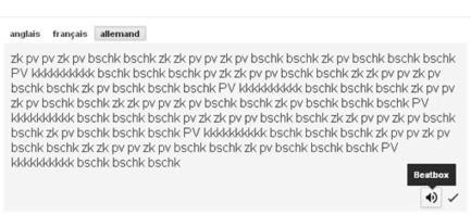 Insolite : quand Google Traduction cache une boîte à rythme | -thécaires are not dead | Scoop.it
