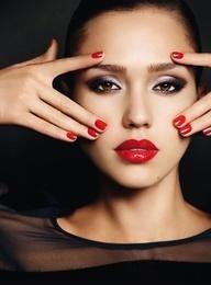 Eye On Beauty | Healthy Hair Tips | Scoop.it