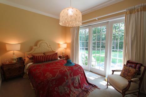 Splendid Designs To Make Your  Bedroom Look Phenomenal! | interior design | Scoop.it