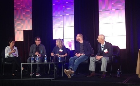 ClickZ Live Chicago: What are the big trends to look out for in 2016? | Futurewaves | Scoop.it