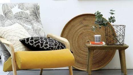 Pimkie se lance dans la déco avec Pimkie Home | Merveill'home | Scoop.it