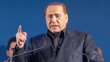 Silvio Berlusconi to take AC Milan back if takeover deal falls through | Football Industry News | Scoop.it