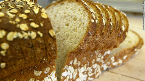 5 things you should know about gluten | Healthy Recipes and Tips for Healthy Living | Scoop.it