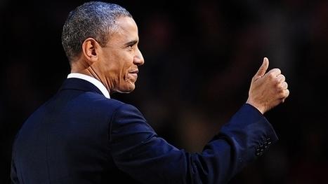 Cinco temas tecnológicos pendientes para Obama que impactarán al mundo | ciberpsicología | Scoop.it