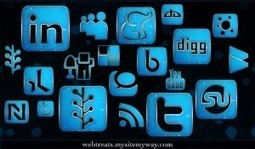 The impact of social media in retail | Jacob Platt's Scoop.it | Scoop.it