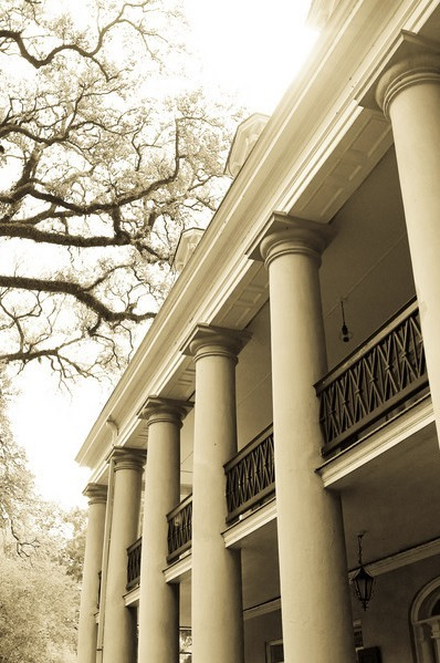 Buildings n' Things - Kaitlin Racine Photography | Oak Alley Plantation: Things to see! | Scoop.it