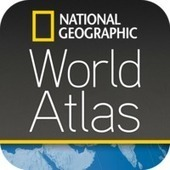 Geography / Elementary School | Curriculum resource reviews | Scoop.it