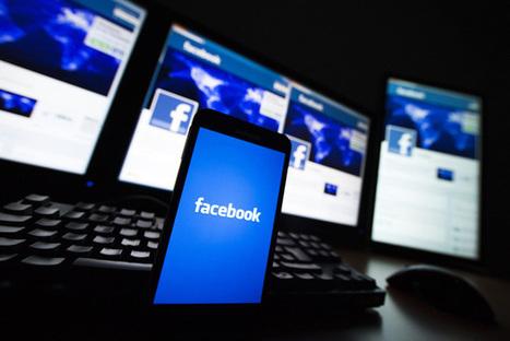 """Facebook permitirá que los """"amigos"""" ayuden a desbloquear la cuenta   Va de Community Managers   Scoop.it"""