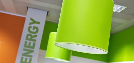 Sustainable design - Unispace Interior Design | Going Green | Scoop.it