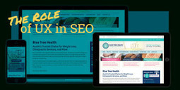 The Role of UX in SEO | Web Content Enjoyneering | Scoop.it