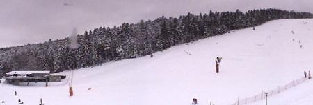 La station de Chalmazel ouvre le 25 janvier 2014 ! | Location de Ski en France | Scoop.it