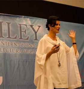 Redes sociales alejan al ser humano de su entorno: Gaby Vargas ... | Impacto TIC en Educación | Scoop.it