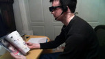 Google's Project Glass Made Real in a DIY Augmented Reality Project | augmented reality II | Scoop.it