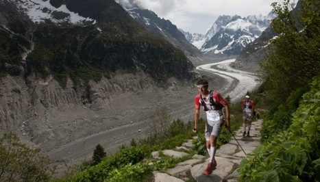 Así entrena… François D'Haene, ganador del UTMB 2012 - Desnivel | Montaña | Scoop.it
