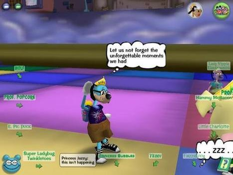 Twitter / ThatAverage_Kid: R.I.P Toontown 2003-2013. One ... | Gaming | Scoop.it