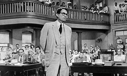 How to teach ... To Kill a Mockingbird | Places and forms of power | Scoop.it