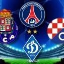 voir PSG vs Dynamo Kiev en direct live 18 septembre 2012 | Series-vostfr | Scoop.it