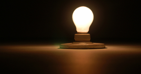Should budding entrepreneurs share their ideas? | The Jazz of Innovation | Scoop.it