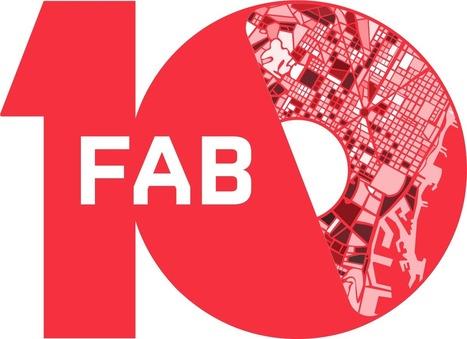 La fabricación digital: de ciudadano consumidor... | Design & Digital Fabrication & Makers | Scoop.it
