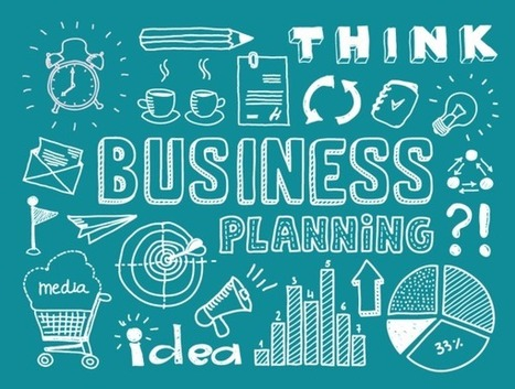 6 Free Word Business Plan Templates | Microsoft Word Training | Scoop.it