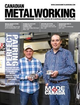 Ontario should follow Michigan's manufacturing lead, study reports - Canadian Metalworking | Alan Charky - VAC AERO Vacuum Heat Treating Furnaces | Scoop.it