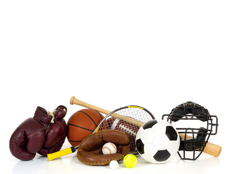The SportMall | Sports items online in India | Scoop.it