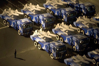 No Wonder China is Nervous as Obama Pivots | nsnbc | What is the most powerful nation? | Scoop.it
