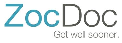 Healthcare App ZocDoc Cracks A Top 100 List | Health | Scoop.it