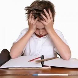 De cada 10 niños, 4 tienen dificultades en el aprendizaje   Mundo ...   Problemas de Aprendizaje   Scoop.it