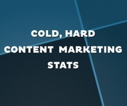 8 Content Marketing Stats to Knock Your Socks Off | Digital and Social | Scoop.it