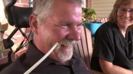 Mike Oyer, original member of SEAL Team 6, loses battle with ALS | #ALS AWARENESS #LouGehrigsDisease #PARKINSONS | Scoop.it