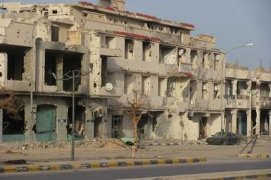 Pas de scénario à la libyenne pour la Syrie, de grâce!!! | Occupy Belgium | Scoop.it