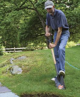 4 Ways to Remove Sod - Fine Gardening Article   Outside Ideas   Scoop.it
