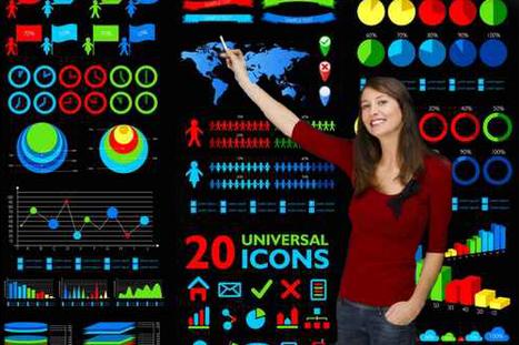 Tabla comparativa con las mejores herramientas para crear infografías | Enseñanza Adultos | Scoop.it