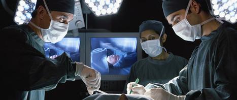 Las tasas de mortalidad de los cirujanos británicos son públicas | healthy | Scoop.it