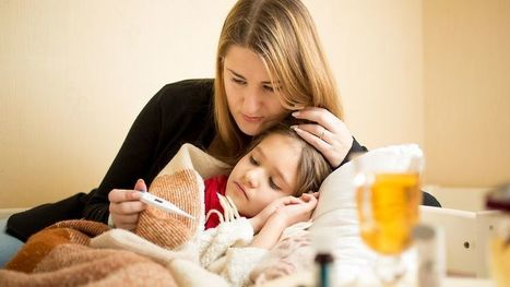 Parents qui travaillent: Jusqu'à 35 jours de congé si votre enfant est malade | #Luxembourg #EDU #Family | Luxembourg (Europe) | Scoop.it