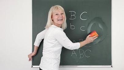 Educar con humor en la escuela no es ningún chiste | La prensa | Scoop.it