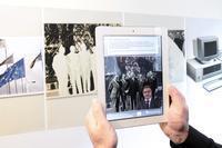 iPad: DATEV und Fraunhofer zeigen neue Technologien - PresseBox (Pressemitteilung) | Augmented Reality und Spiele | Scoop.it