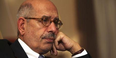 Egypte : ElBaradei appelle à boycotter les législatives   Égypt-actus   Scoop.it