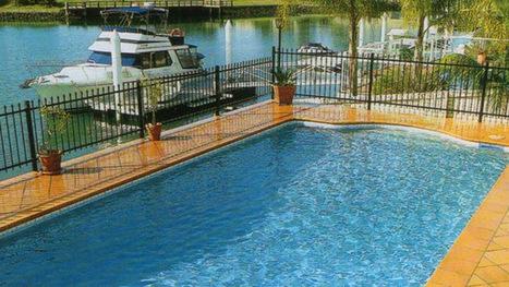 concrete pools Brisbane   Quality Pool Supply   Best Quality Swimming Pools   Scoop.it